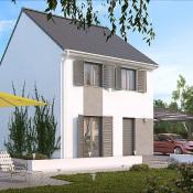 Maison 5 pièces + Terrain Les Ponts-de-Cé