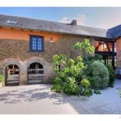 Vente maison / villa Guipel