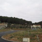 Terrain 400 m² Carnoules (83660)