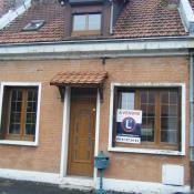 vente Maison / Villa 4 pièces Albert