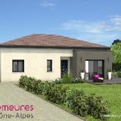 Maison 4 pièces + Terrain Saint Didier sur Chalaronne