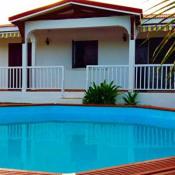 vente Maison / Villa 3 pièces Capesterre Belle Eau