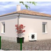 Maison 4 pièces + Terrain Yvrac