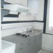 location Appartement 1 pièce Berck sur Mer
