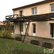 Pont du Château, Villa 6 pièces, 203 m2