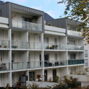Chartres, Appartement 3 Vertrekken, 83 m2