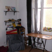 location Appartement 1 pièce Gennevilliers
