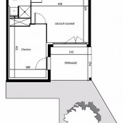 vente Appartement 2 pièces Beziers