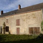 vente Maison / Villa 3 pièces La Forêt-du-Temple