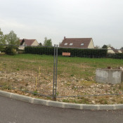 Terrain 395 m² Illiers-Combray (28120)