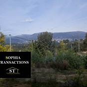 Terrain 1500 m² Mouans-Sartoux (06370)