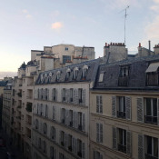 Paris 6ème, Studio, 10 m2