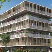 location Appartement 2 pièces Mons en Baroeul