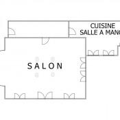 vente Maison / Villa 7 pièces Saint-Gratien