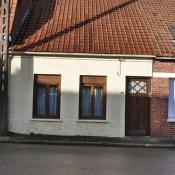 vente Maison / Villa 3 pièces Bambecque