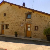vente Maison / Villa 3 pièces Ambronay