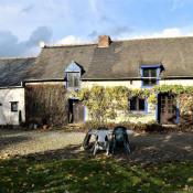 Vente maison / villa Marcillé-Raoul