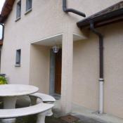 vente Maison / Villa 4 pièces Pontcharra