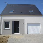 Maison 4 pièces + Terrain Moult