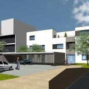 produit d'investissement Appartement 2 pièces Illkirch-Graffenstaden