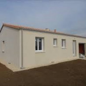 Maison 6 pièces + Terrain Castelsarrasin