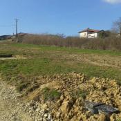 Terrain 644 m² Châtillon-sur-Chalaronne (01400)