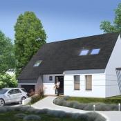 Maison 5 pièces + Terrain Vaudoy-en-Brie
