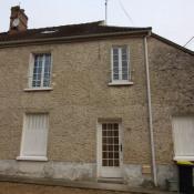 Forges les Bains, Maison de village 3 pièces, 49 m2