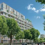 produit d'investissement Appartement 2 pièces Paris 16ème
