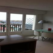 location vacances Appartement 1 pièce Cabourg