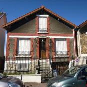 vente Maison / Villa 4 pièces Les Pavillons sous Bois