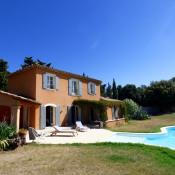 vente Maison / Villa 6 pièces Rochefort-du-Gard