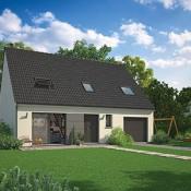 Maison 4 pièces + Terrain Ablain-Saint-Nazaire