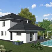 vente Maison / Villa 6 pièces Charquemont