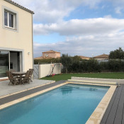 Portiragnes, Villa 6 pièces, 140 m2
