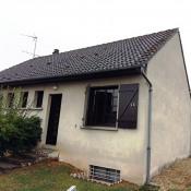 vente Maison / Villa 3 pièces Janville