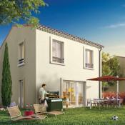 Acheter Maison T4 Courthézon 84350 La Barrade - Courthézon