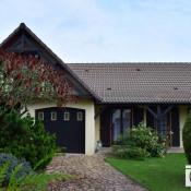 vente Maison / Villa 5 pièces Emanville