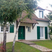 vente Maison / Villa 7 pièces Sainte-Geneviève-des-Bois