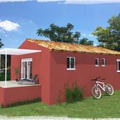 Maison 3 pièces + Terrain Castillon-du-Gard
