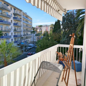Le Cannet, Wohnung 4 Zimmer, 90 m2