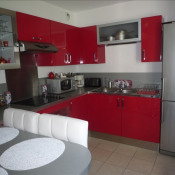 vente Appartement 2 pièces Chavanoz