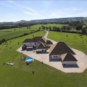 vente de prestige Maison / Villa 18 pièces Pouilly en Auxois