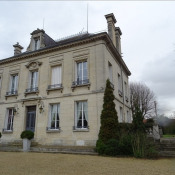 Vente de prestige maison / villa Soissons 545 000€ - Photo 1