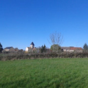 Terrain 2900 m² Beauvilliers (89630)