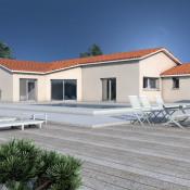Terrain 604 m² Replonges (01620)