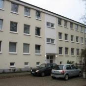 Norderstedt, Apartamento 2 assoalhadas,