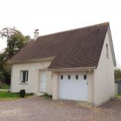 Villerville, Maison traditionnelle 4 pièces, 89 m2