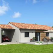 Terrain 400 m² Loriol du Comtat (84870)