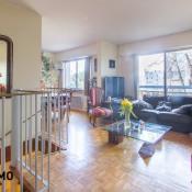 Vanves, Apartamento 5 assoalhadas, 90 m2